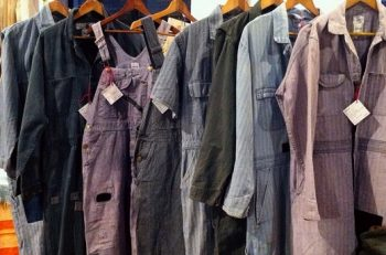 rental odzieży