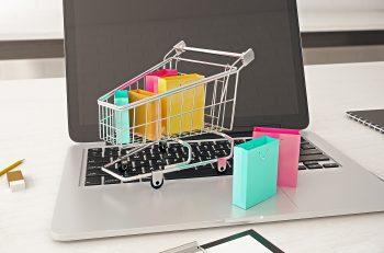 e-commerce Jak sprzedawać online