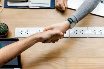 pozytywne relacje w pracy