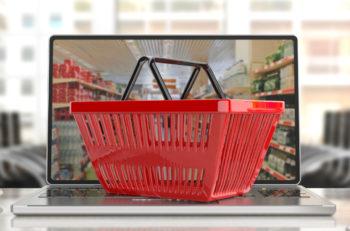 e-commerce zakupy spożywcze