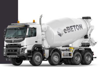 eBeton