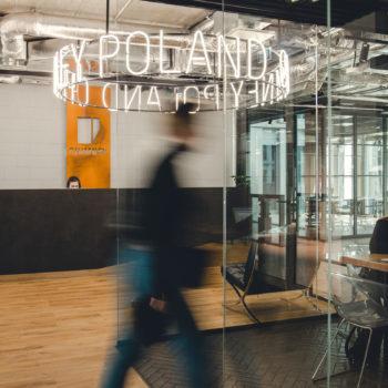 najlepsze polskie biura