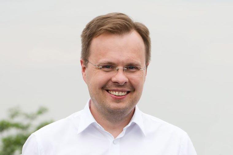 Michal Knitter