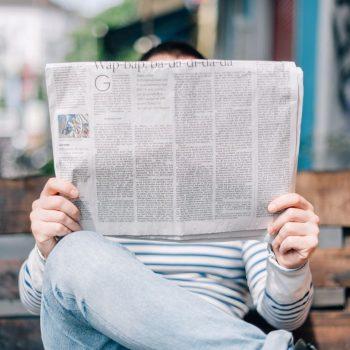 wady i zalety reklamy prasowej